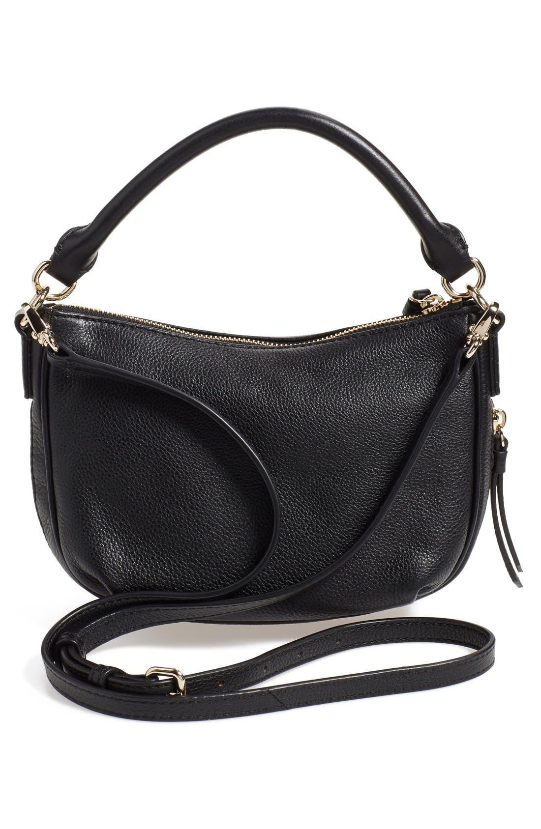 Alternate Image 3  - kate spade new york 'cobble hill - mini ella' leather crossbody bag
