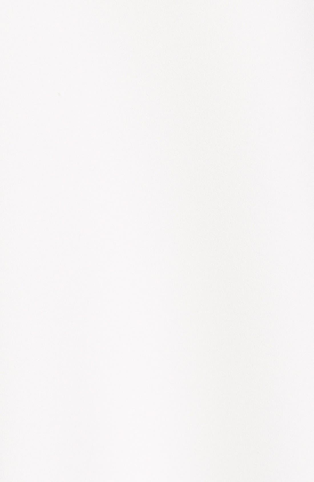 Alternate Image 3  - Roksanda 'Fuji' Colorblock Ruffle Hem Trapeze Dress