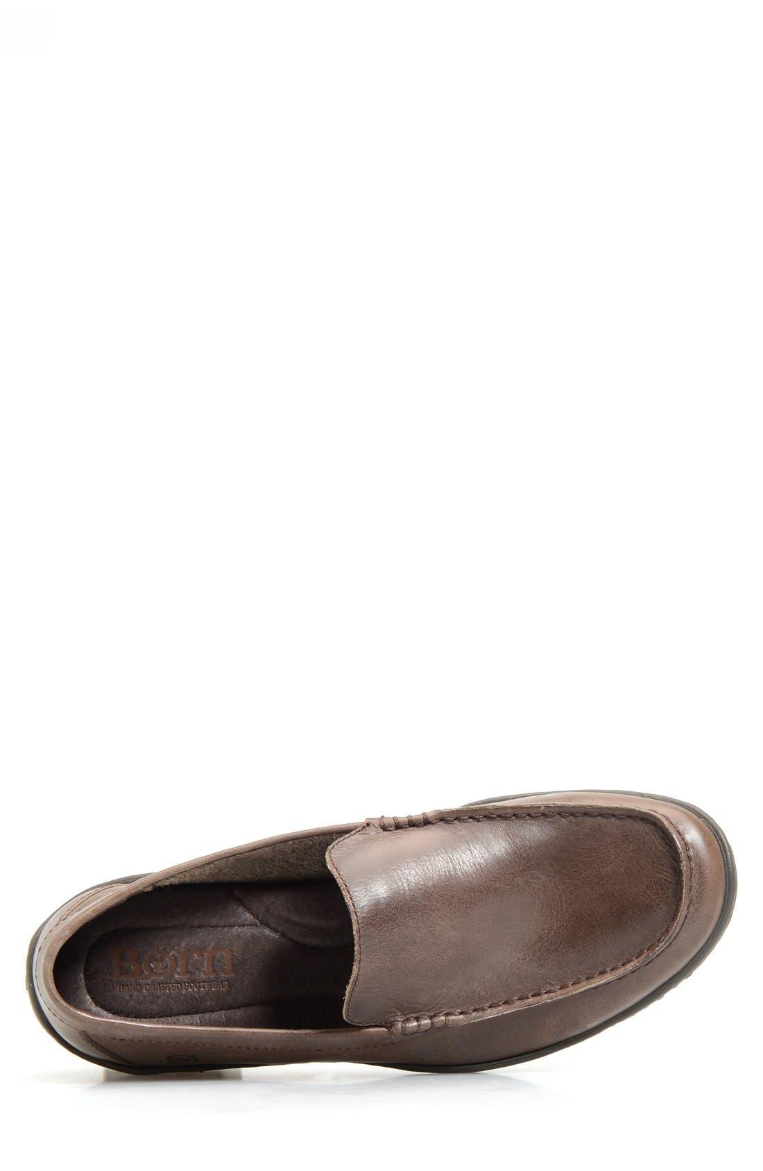 Alternate Image 3  - Børn 'Harmon' Loafer (Men)