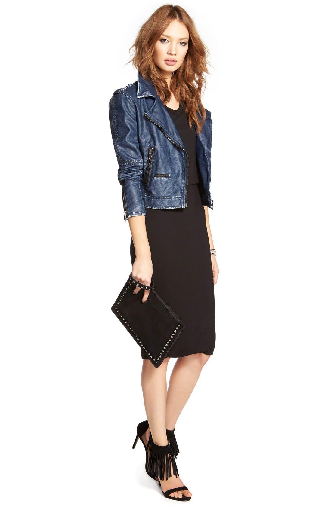 BLANKNYC Jacket & Leith Dress