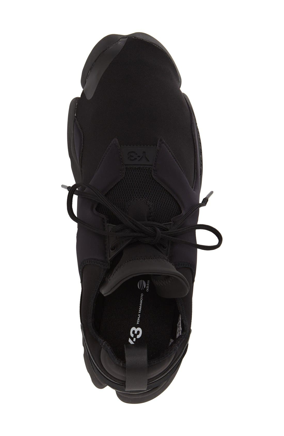 Alternate Image 3  - Y-3 'Kohna' Low-Top Sneaker (Men)