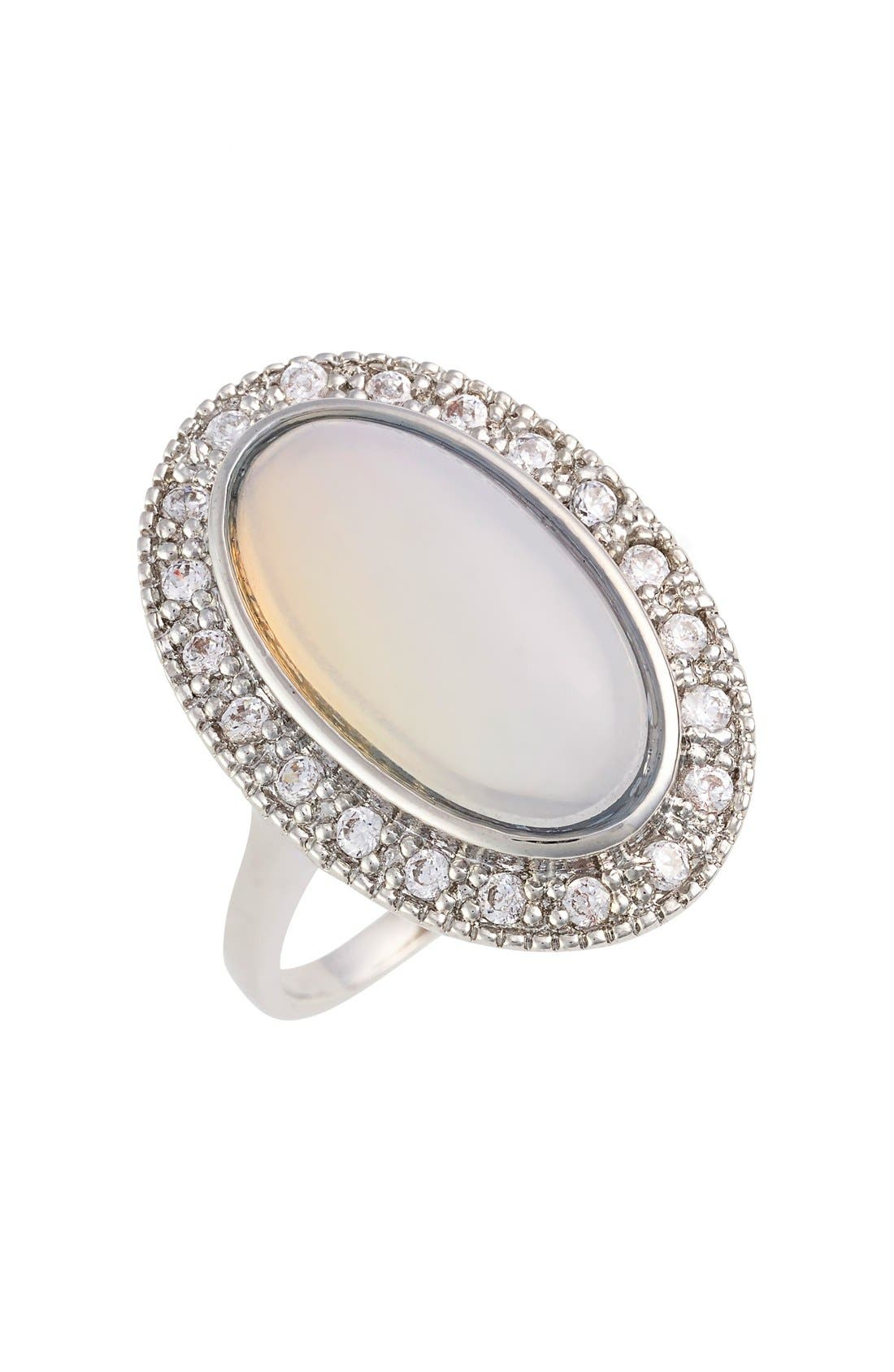 Alternate Image 1 Selected - Samantha Wills 'Fields of Gold' Ring