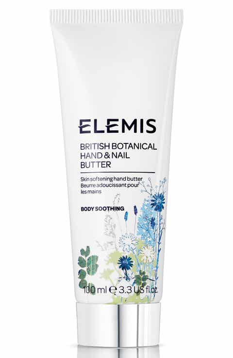 Elemis British Botanical Hand   Nail Butter