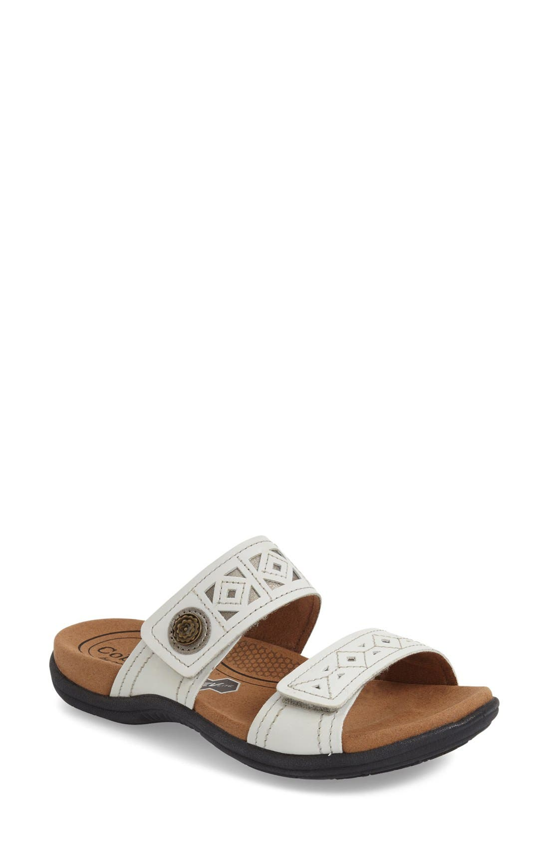 ROCKPORT COBB HILL REVsoul Two Strap Sandal