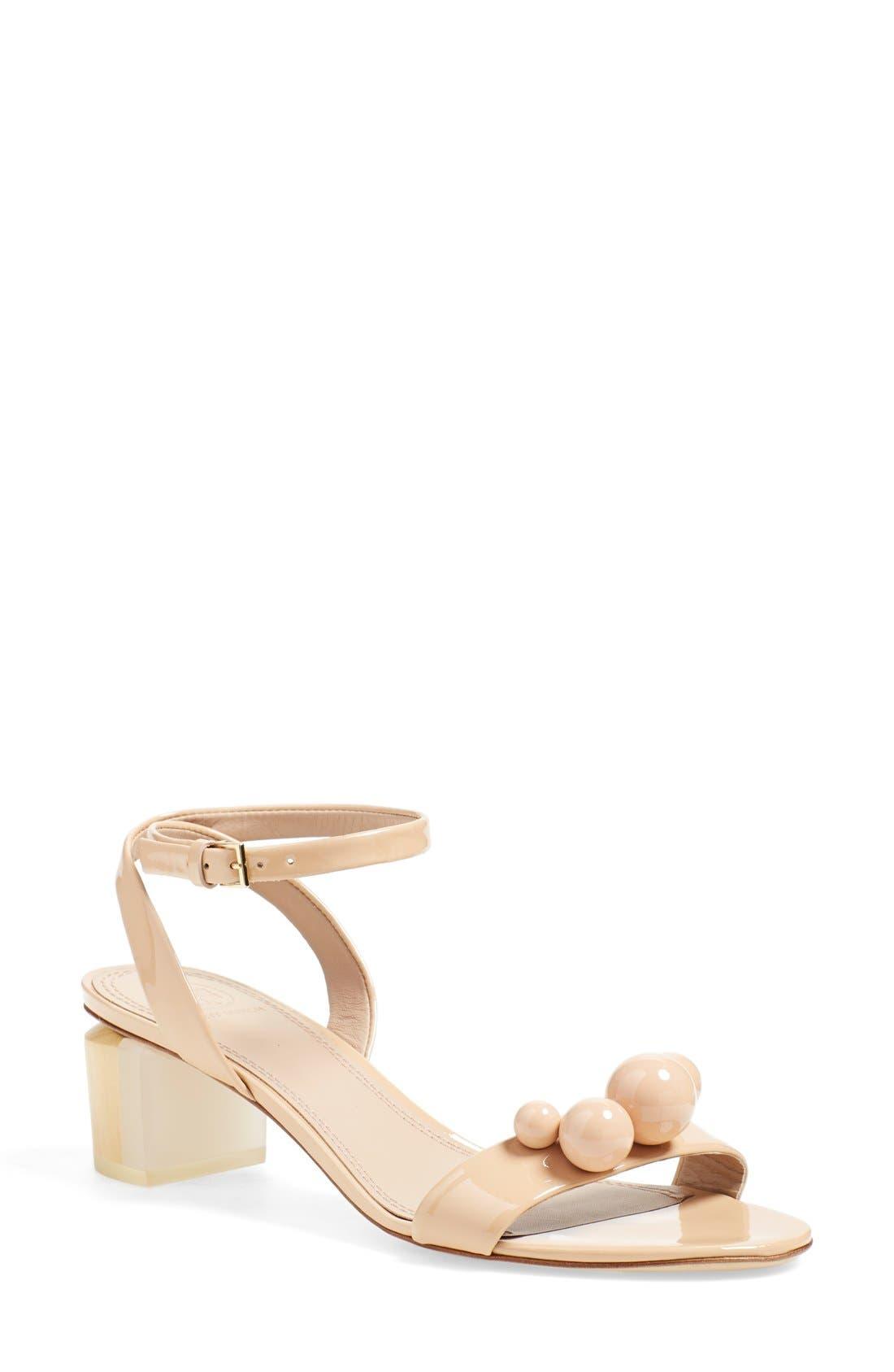 Main Image - Tory Burch 'Disco' Sandal (Women)