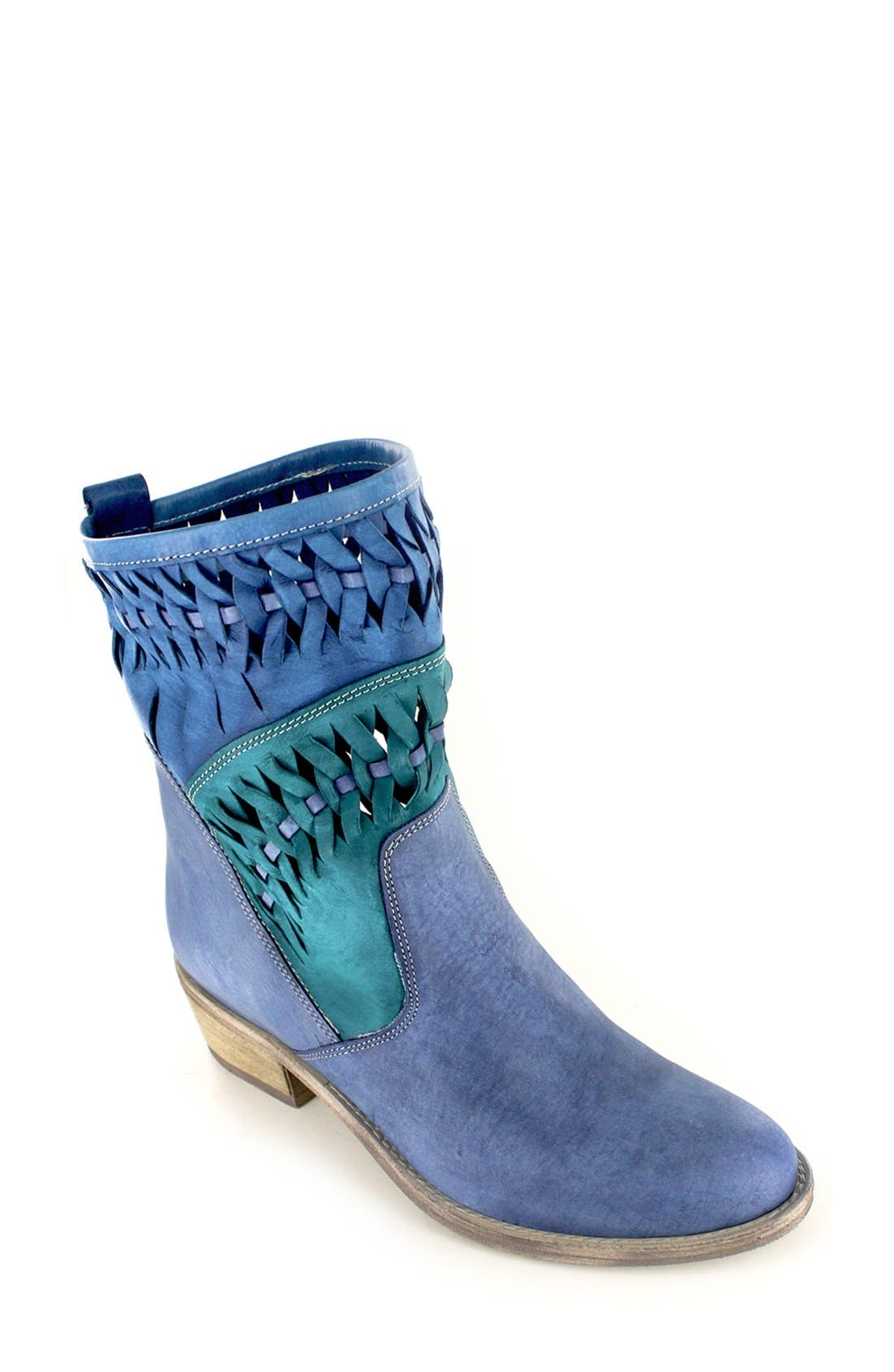 Alternate Image 1 Selected - Summit 'Christy' Western Boot (Women)