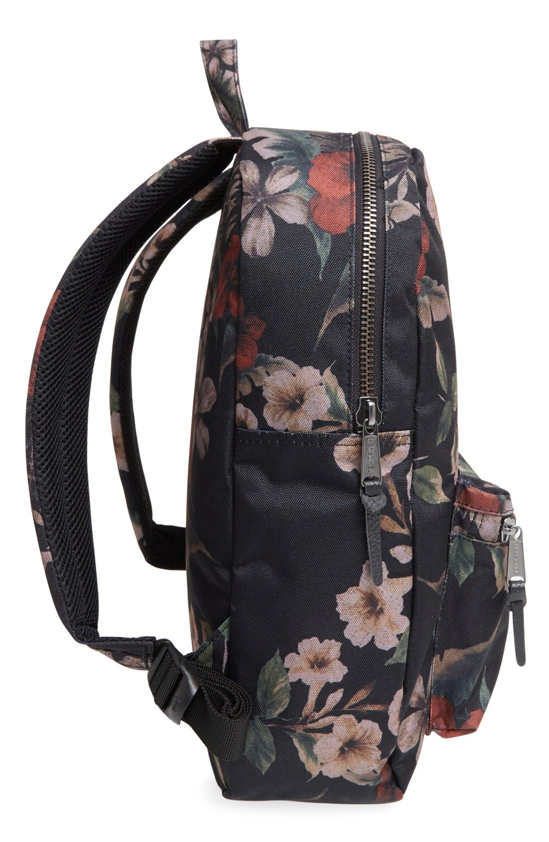 Alternate Image 5  - Herschel Supply Co. 'Settlement Mid Volume' Backpack