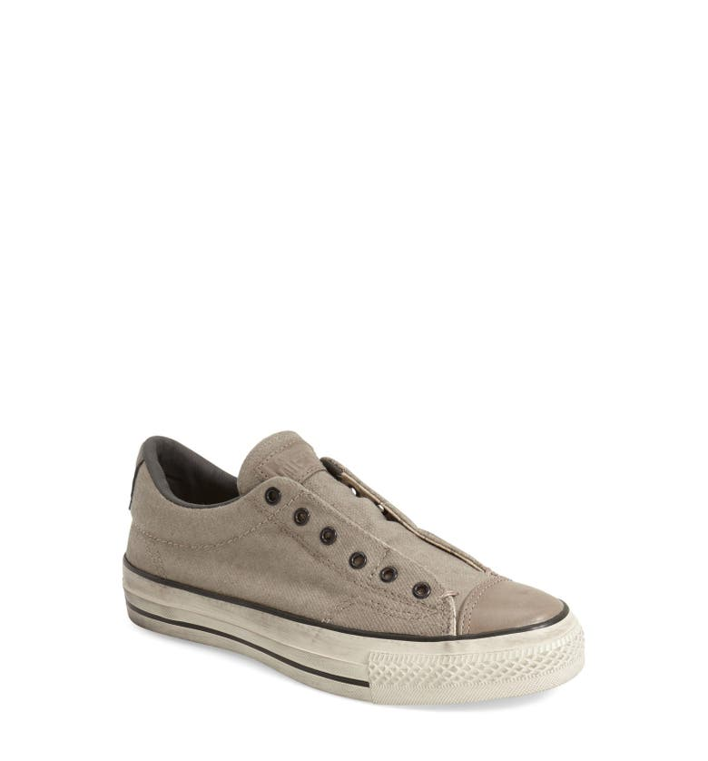 Mens Laceless Converse Shoes