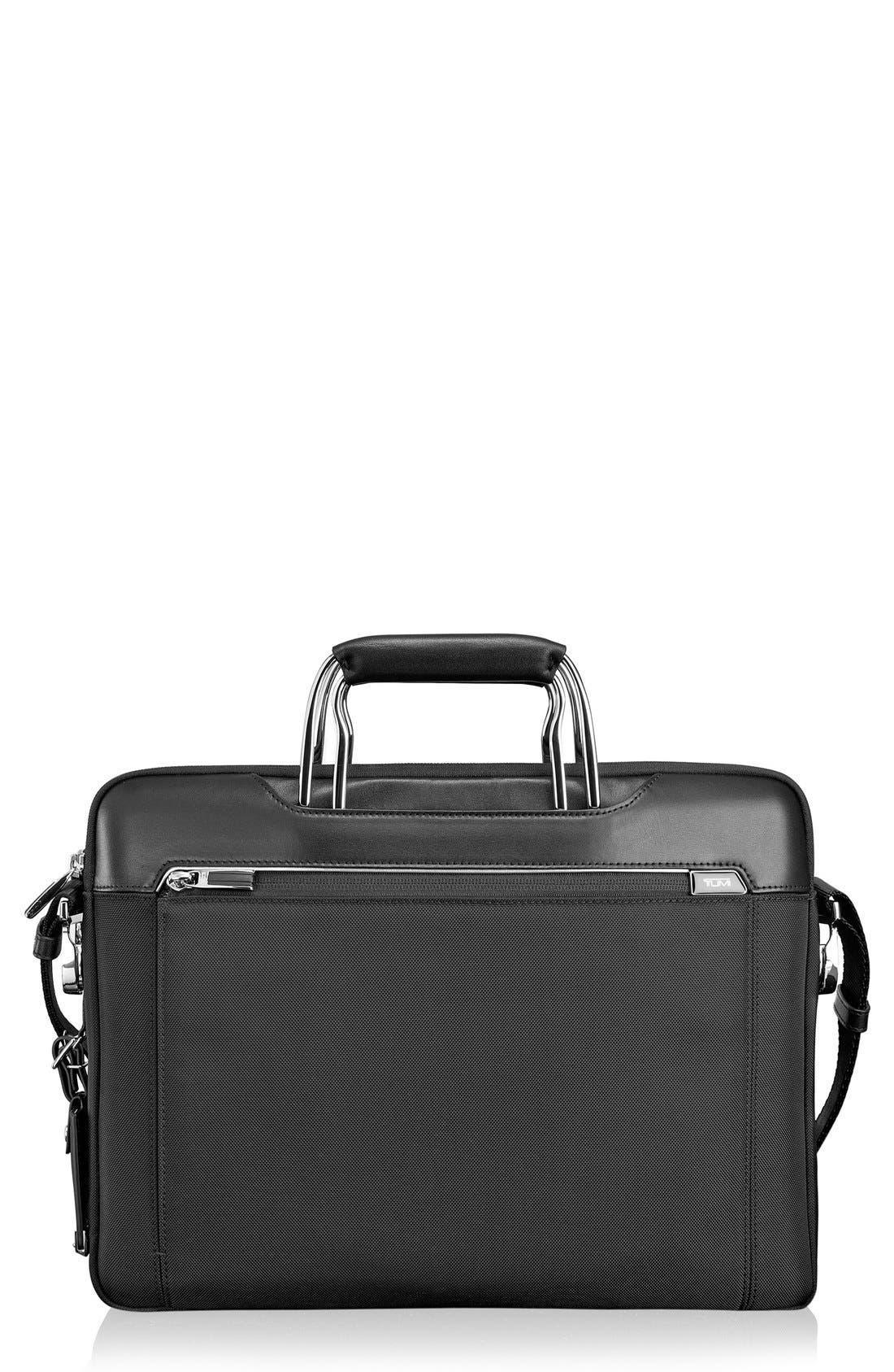 Tumi 'Arrivé - Hamilton' Briefcase