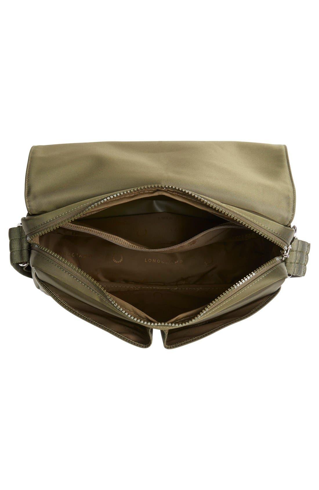 Alternate Image 4  - Longchamp 'Le Pliage Neo' Messenger Bag
