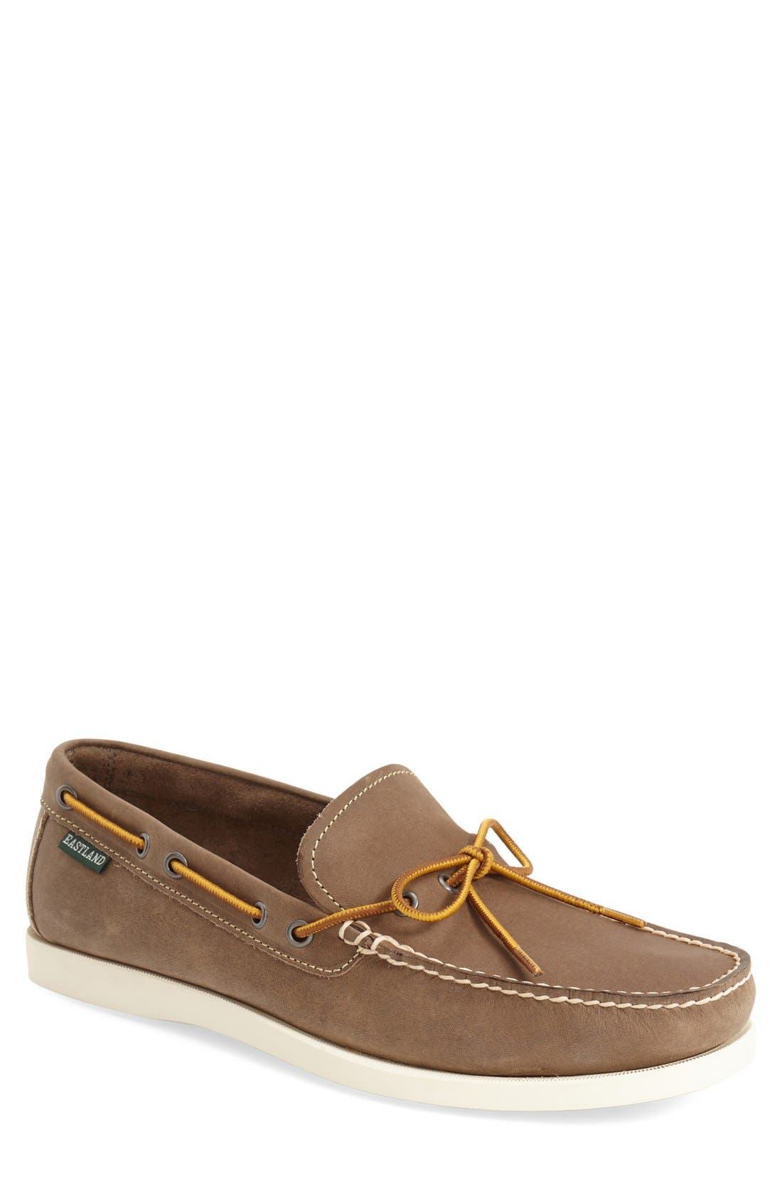 Eastland 'Yarmouth' Boat Shoe