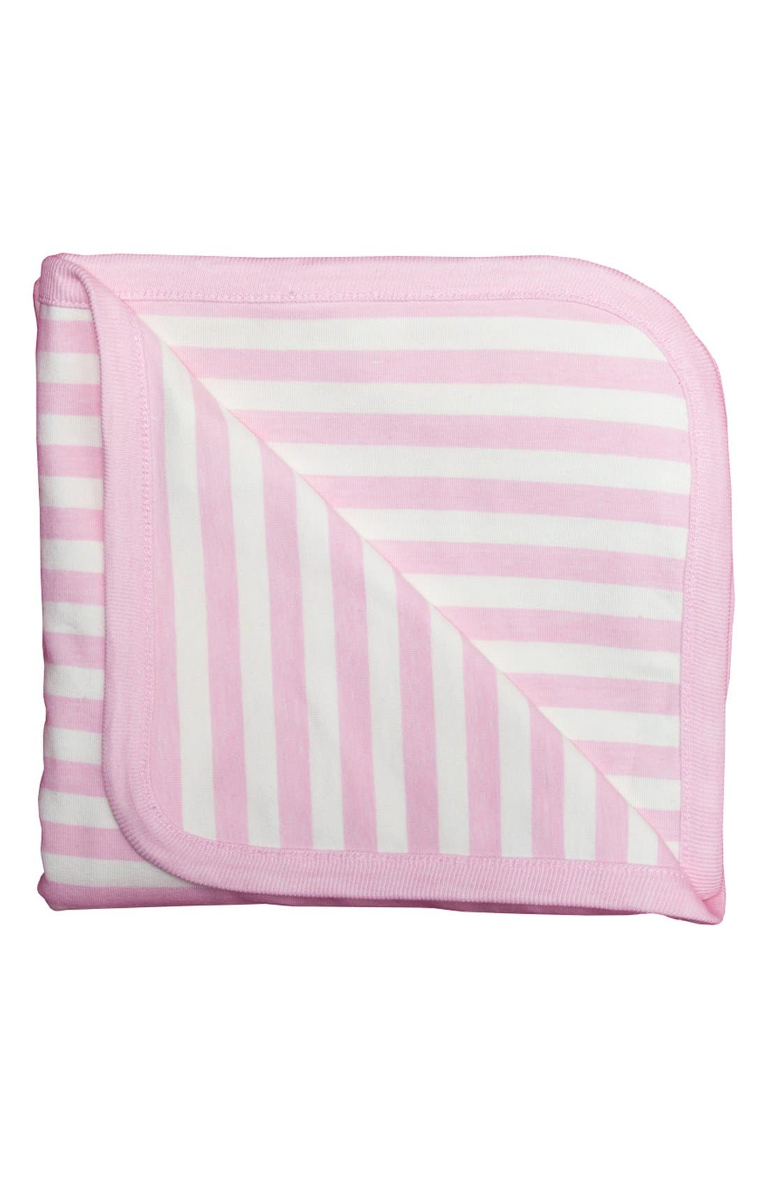 Monica + Andy 'Coming Home' Organic Cotton Blanket
