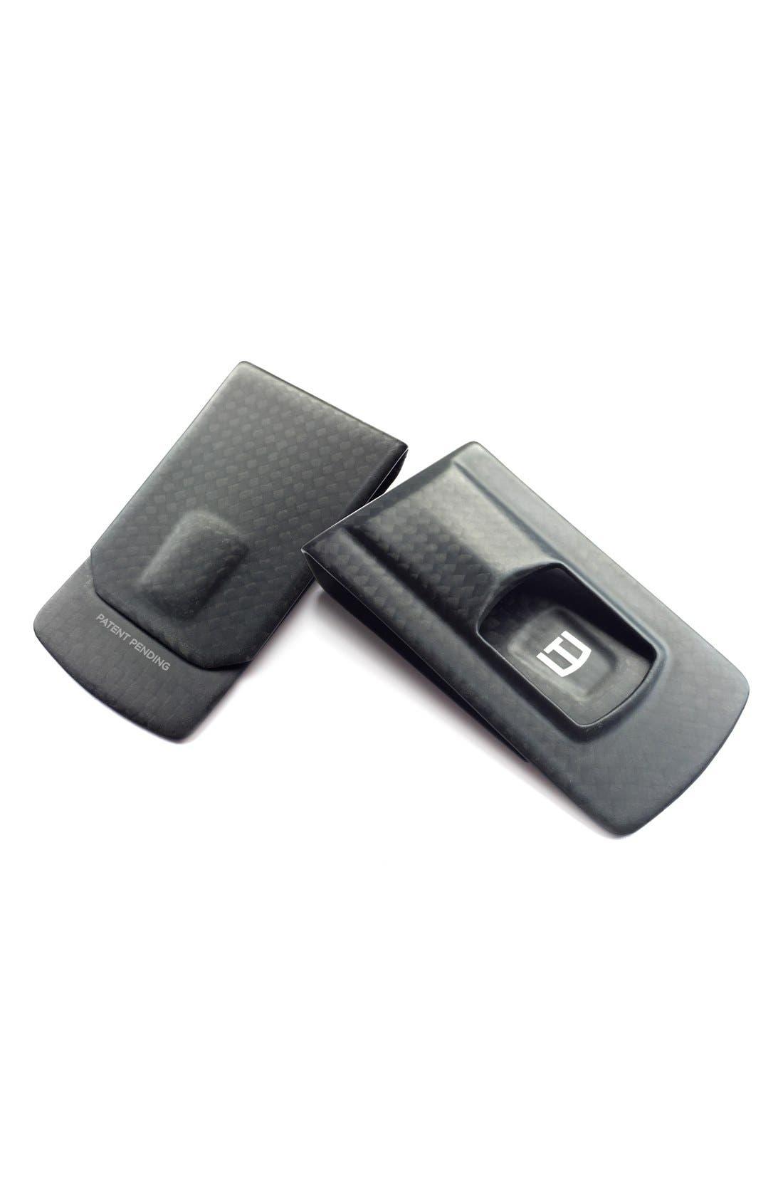 M-Clip® Carbon Fiber Money Clip