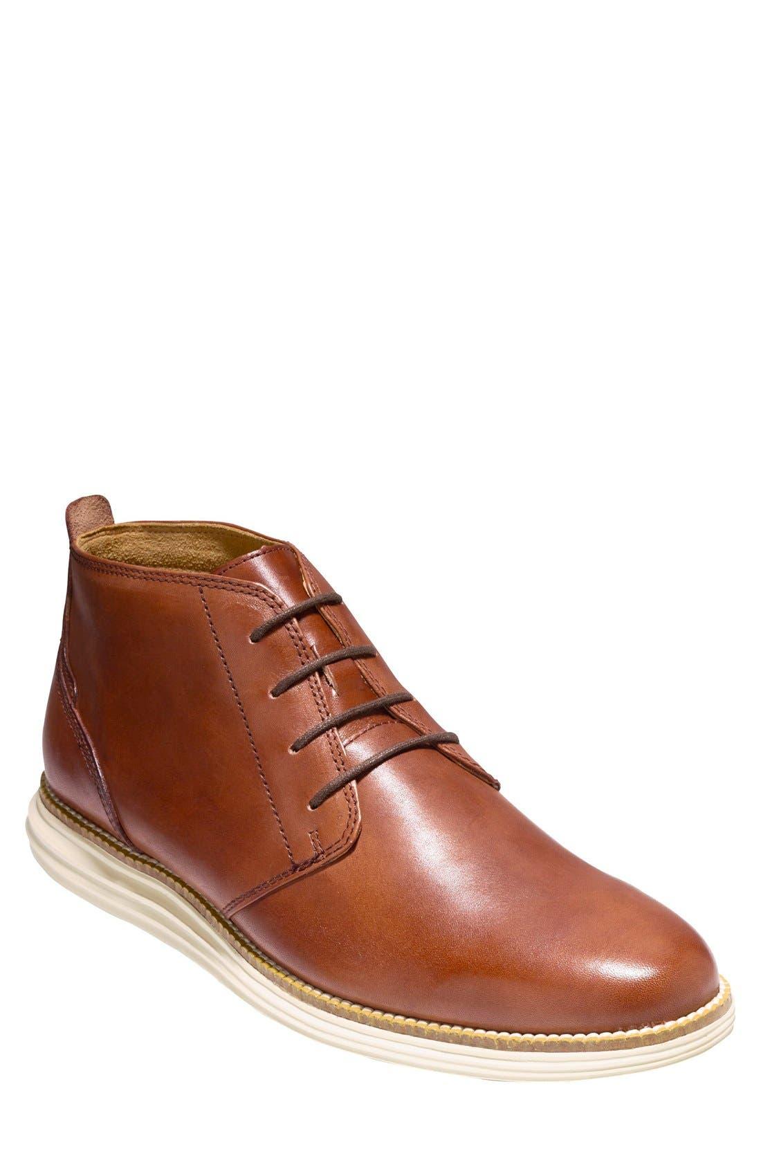 Main Image - Cole Haan 'Original Grand' Chukka Boot (Men)