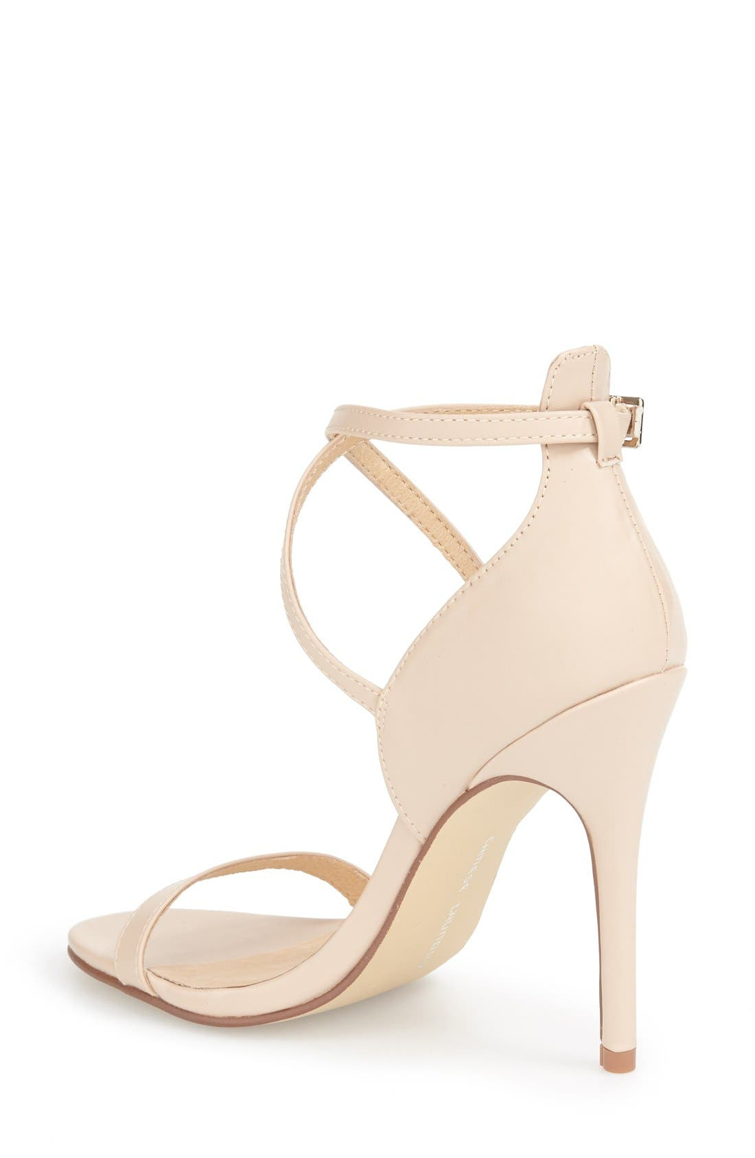 Alternate Image 4  - Chinese Laundry 'Lavelle' Ankle Strap Sandal (Women)