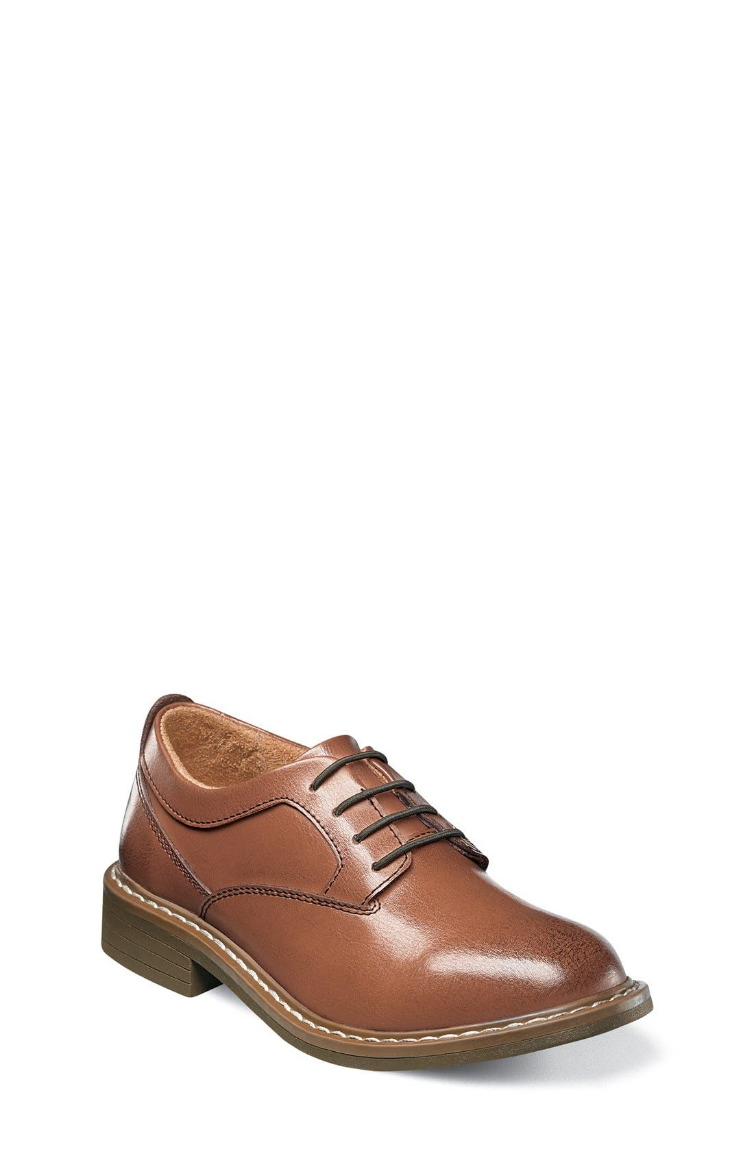 Florsheim 'Studio' Oxford (Toddler, Little Kid & Big Kid)