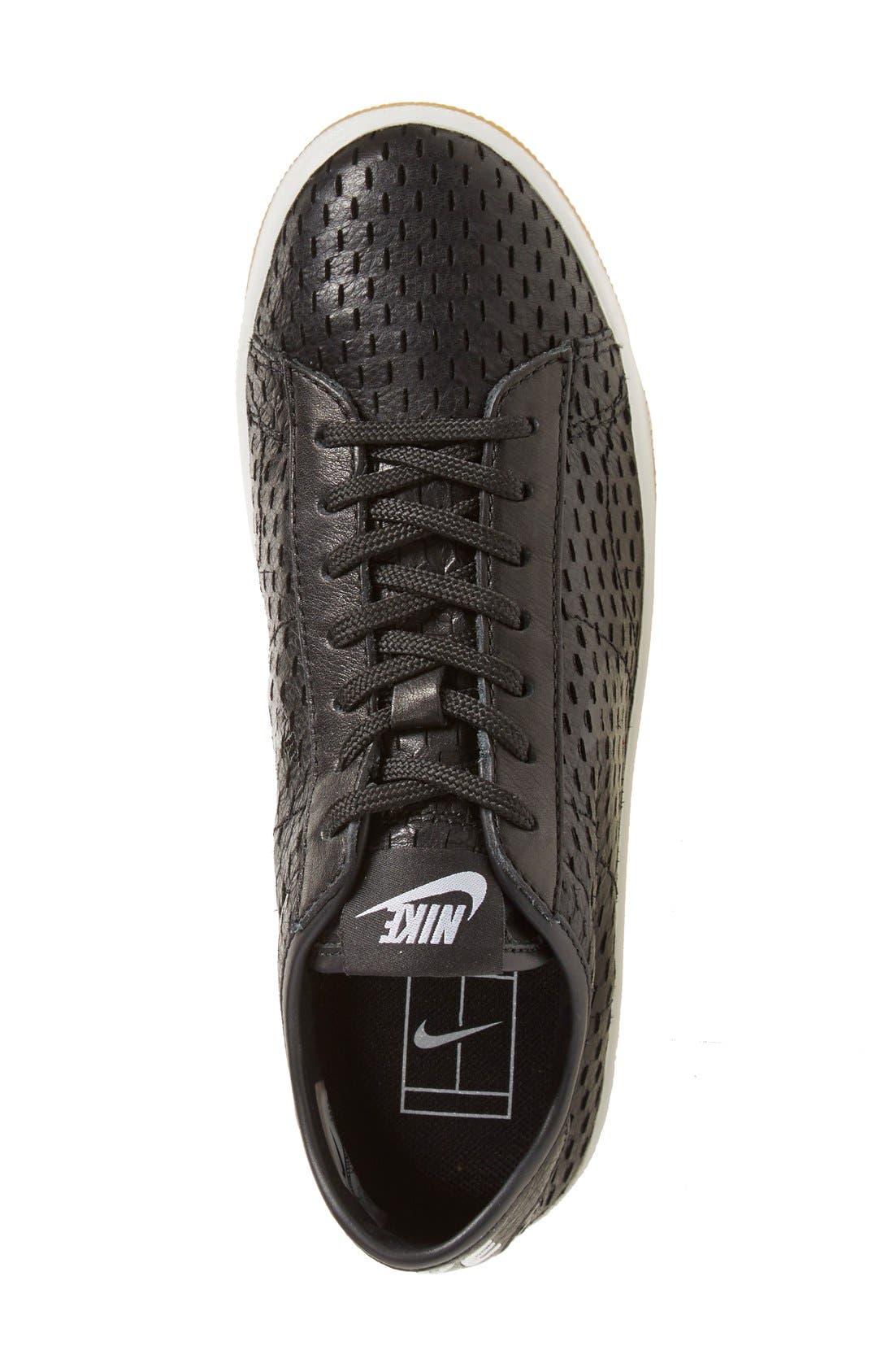 Alternate Image 3  - Nike 'Tennis Classic Ultra' Sneaker (Women)