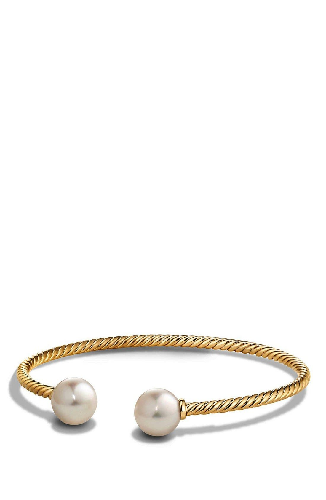 David Yurman 'Solari' Bead Bracelet