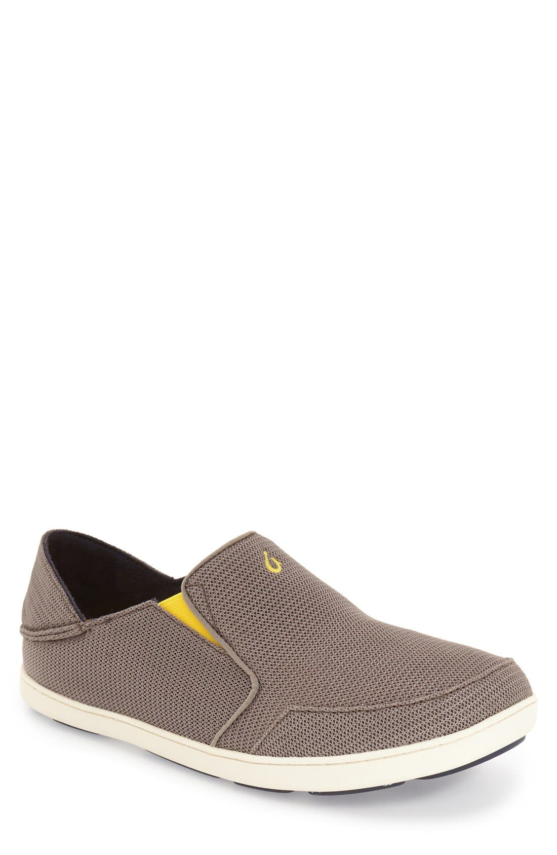 Alternate Image 1 Selected - OluKai 'Nohea' Mesh Slip-On (Men)