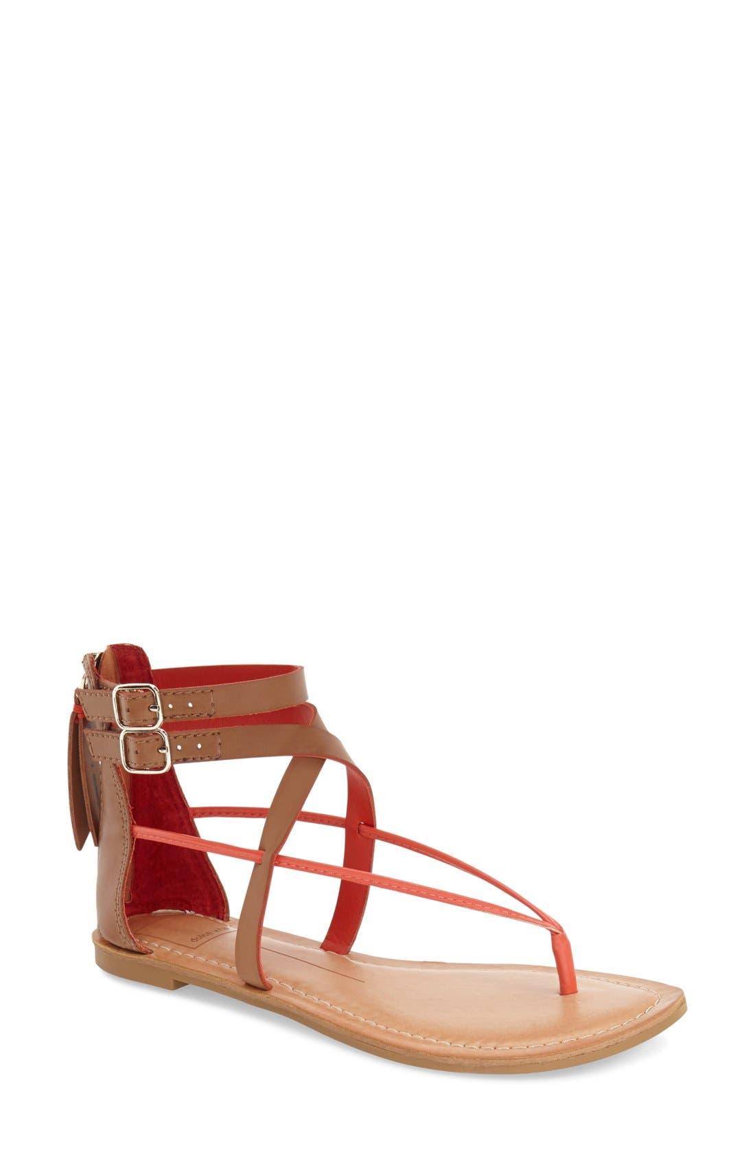 Main Image - Dolce Vita 'Darrah' Sandal (Women)
