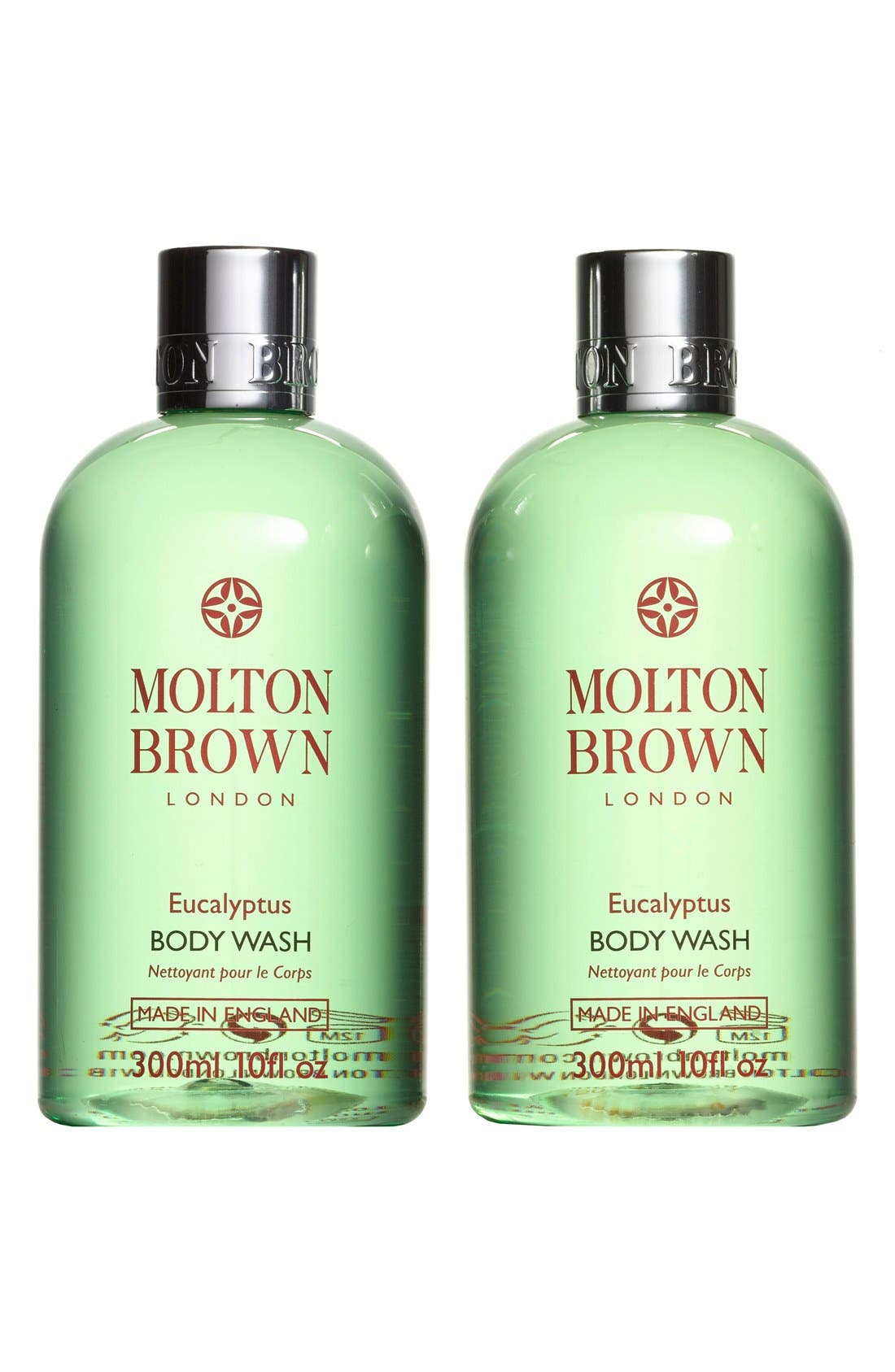 MOLTON BROWN London Body Wash Duo (Nordstrom Exclusive) ($60 Value)
