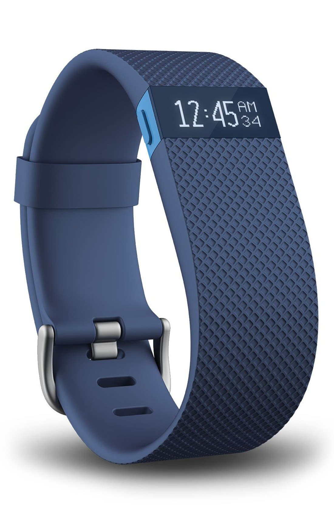 Alternate Image 2  - Fitbit Charge HR Wireless Activity & Heart Rate Tracker