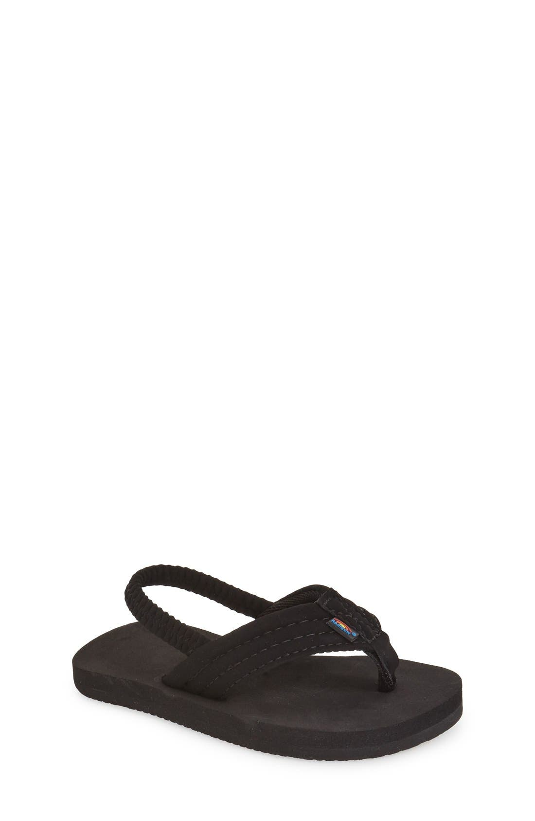 Black rainbow sandals with crystals - Black Rainbow Sandals With Crystals 21