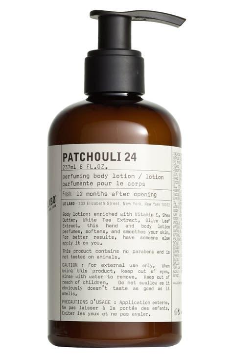 르 라보 '패출리 24' 핸드 & 바디 로션 (237ml) Le Labo Patchouli 24 Hand & Body Lotion