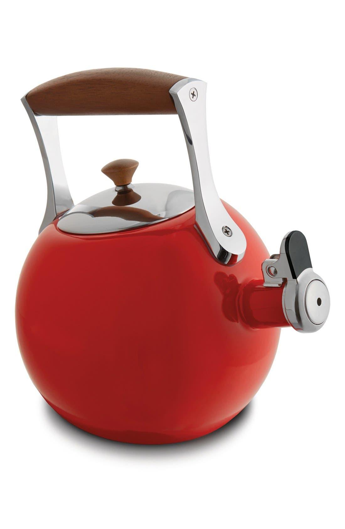 Nambé 'Meridian' Tea Kettle
