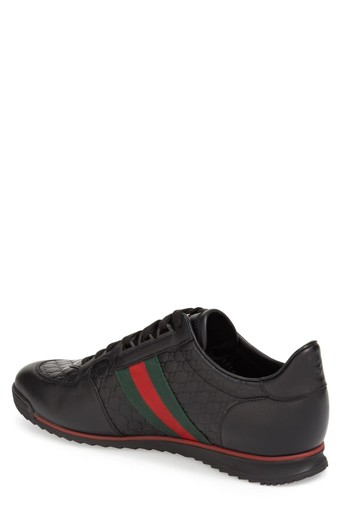 Alternate Image 2  - Gucci SL 73 Sneaker (Men)