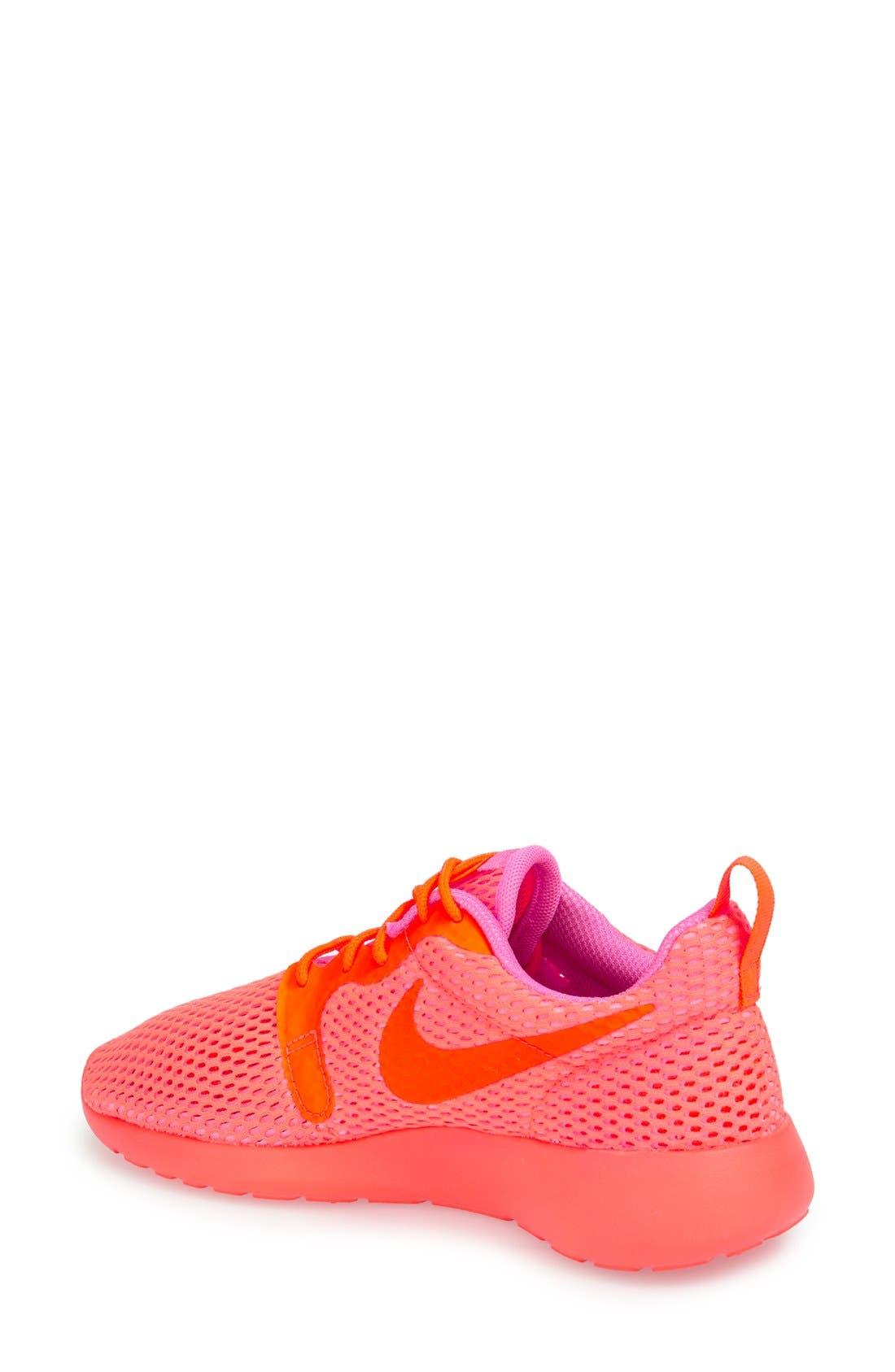Alternate Image 2  - Nike 'Roshe One Hyper Breathe' Sneaker (Women)
