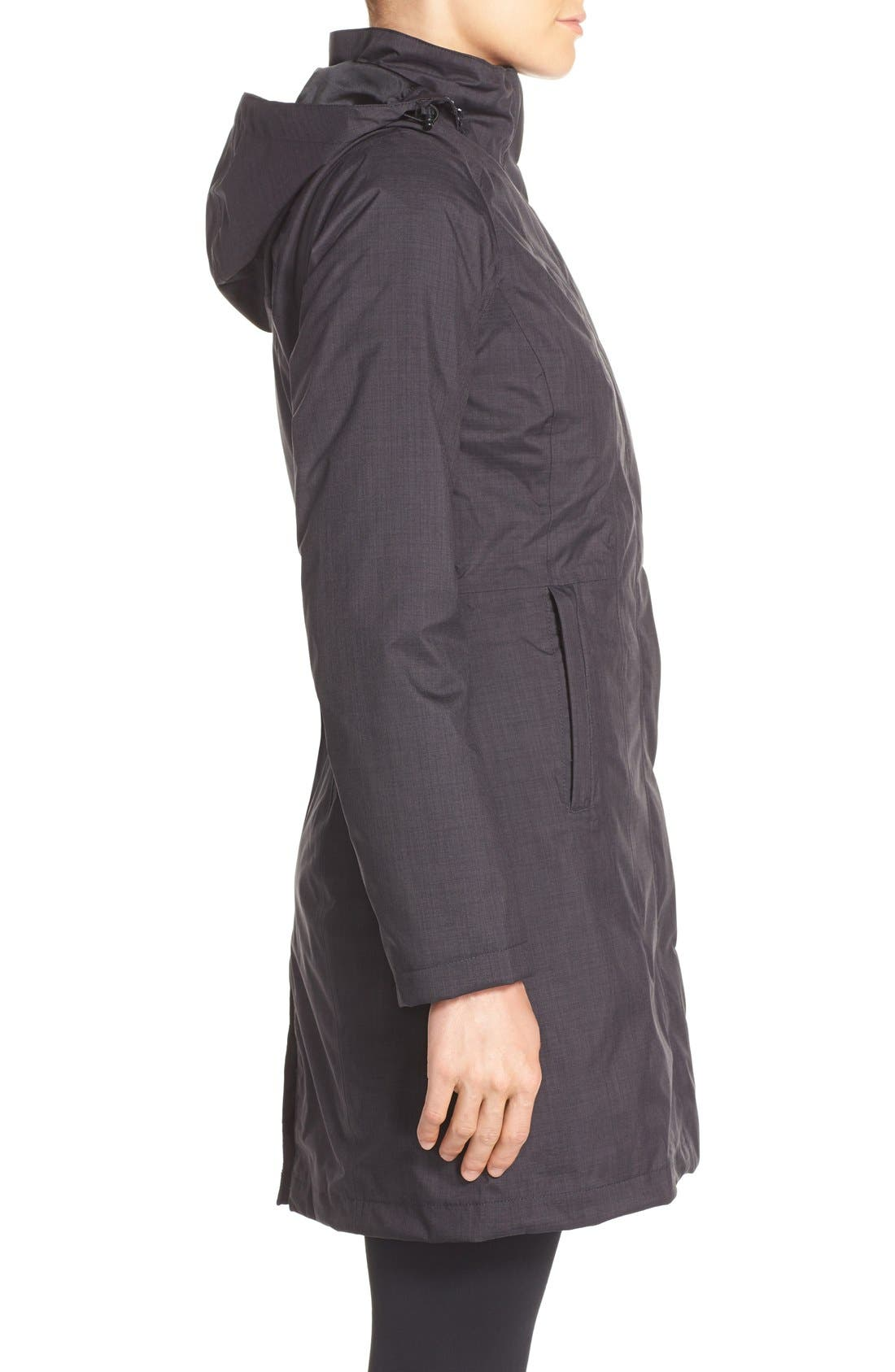 Alternate Image 3  - The North Face 'Zola' 3-in-1 TriClimate® Waterproof Jacket