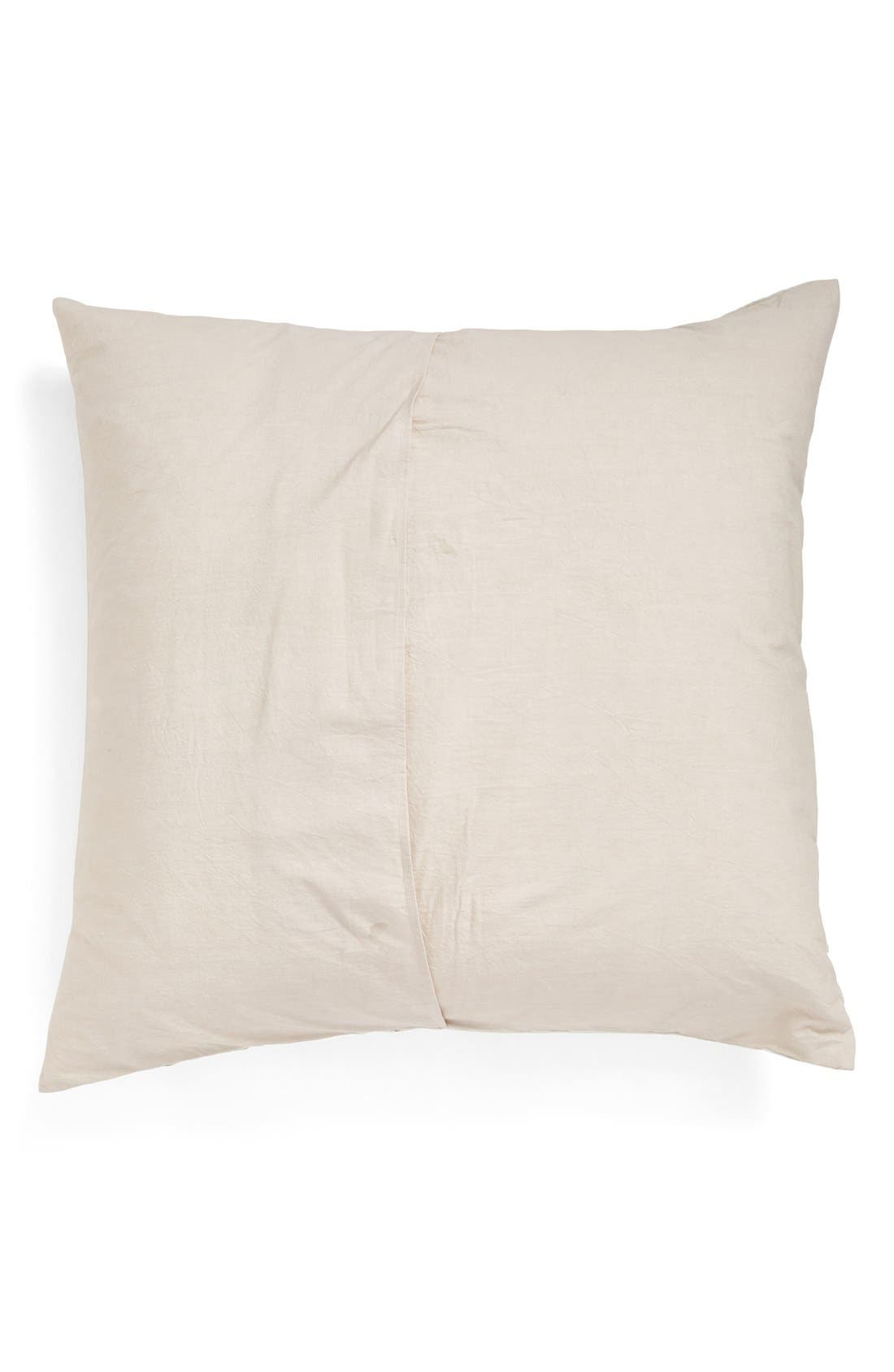 Alternate Image 2  - Nordstrom at Home 'Chloe' Euro Sham