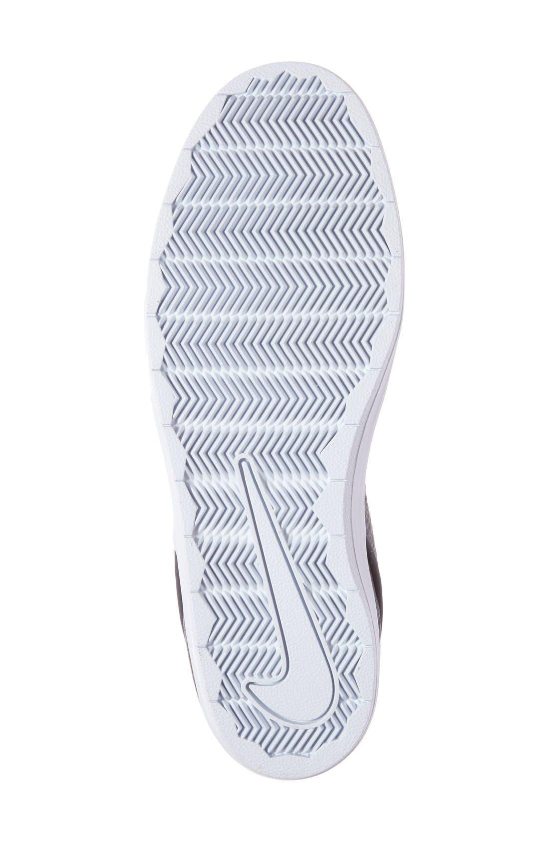Alternate Image 4  - Nike 'Lunar - Stefan Janoski SB' Skate Shoe (Men)