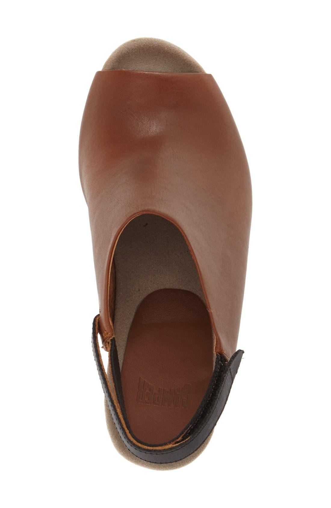 Alternate Image 3  - Camper 'Allegra' Sandal