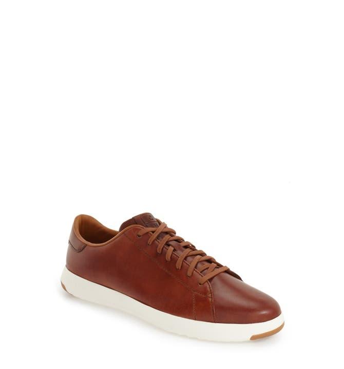 Cole Haan GrandPro Tennis Sneaker (Men) (Nordstrom Exclusive ...