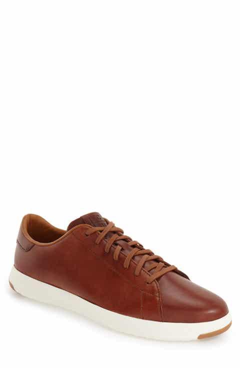 Cole Haan GrandPro Tennis Sneaker (Men) (Nordstrom Exclusive)