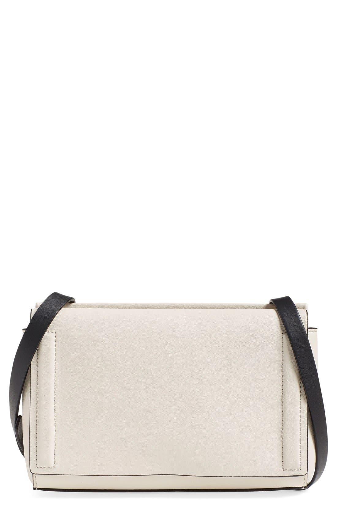 Main Image - rag & bone 'Mini Aston' Leather Crossbody Bag