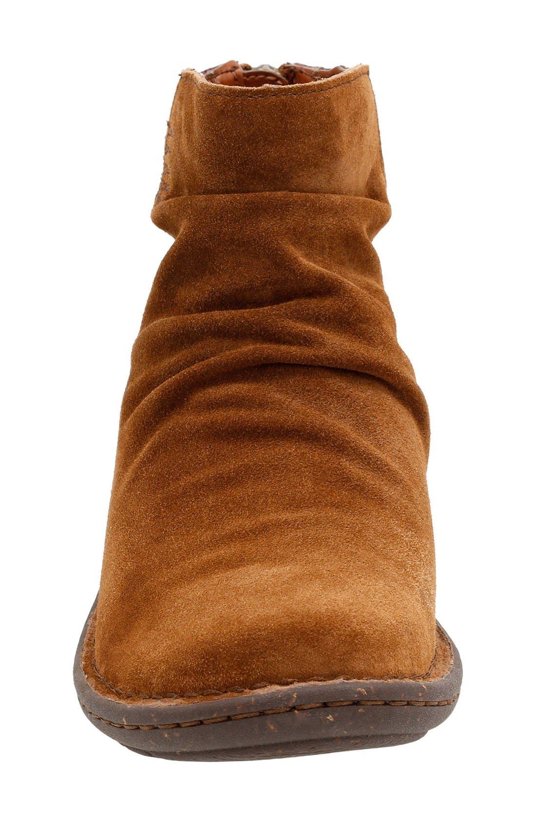 Alternate Image 3  - Clarks® 'Avington Swan' Ankle Boot (Women)