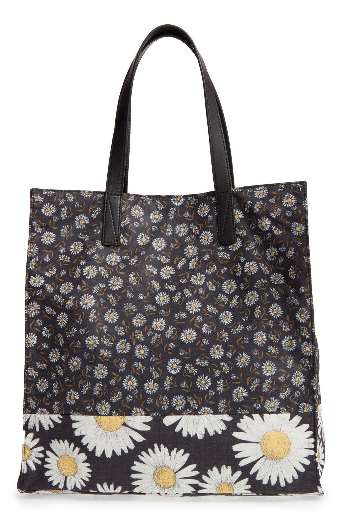 Alternate Image 3  - MARC JACOBS 'B.Y.O.T. - Daisy' Floral Print Tote