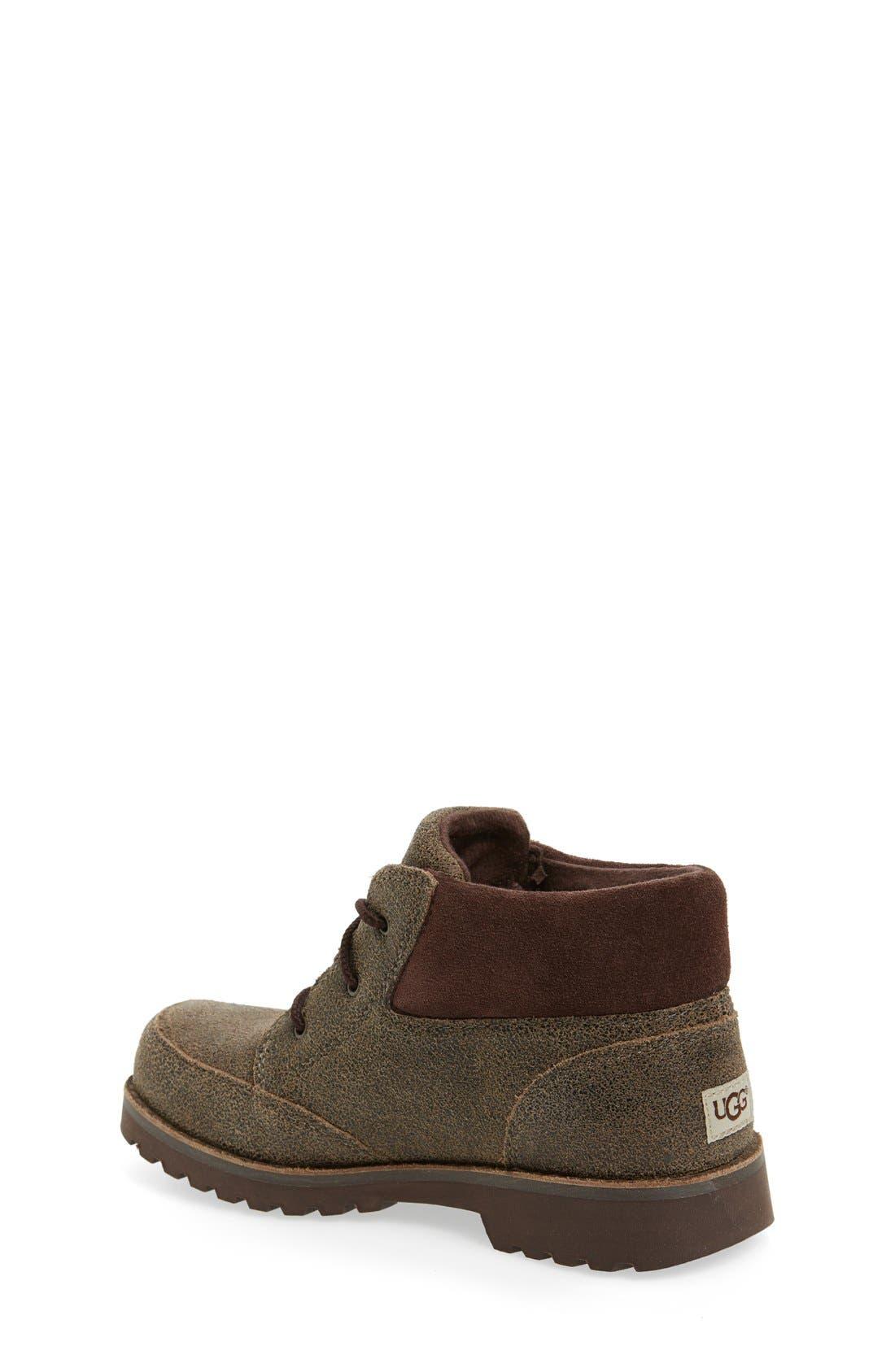 Alternate Image 2  - UGG® Orin Boots (Walker, Toddler, Little Kid & Big Kid)