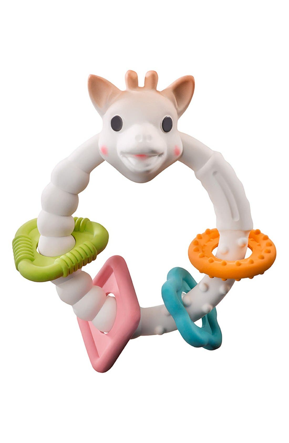 Sophie la Girafe Colo'rings Teether