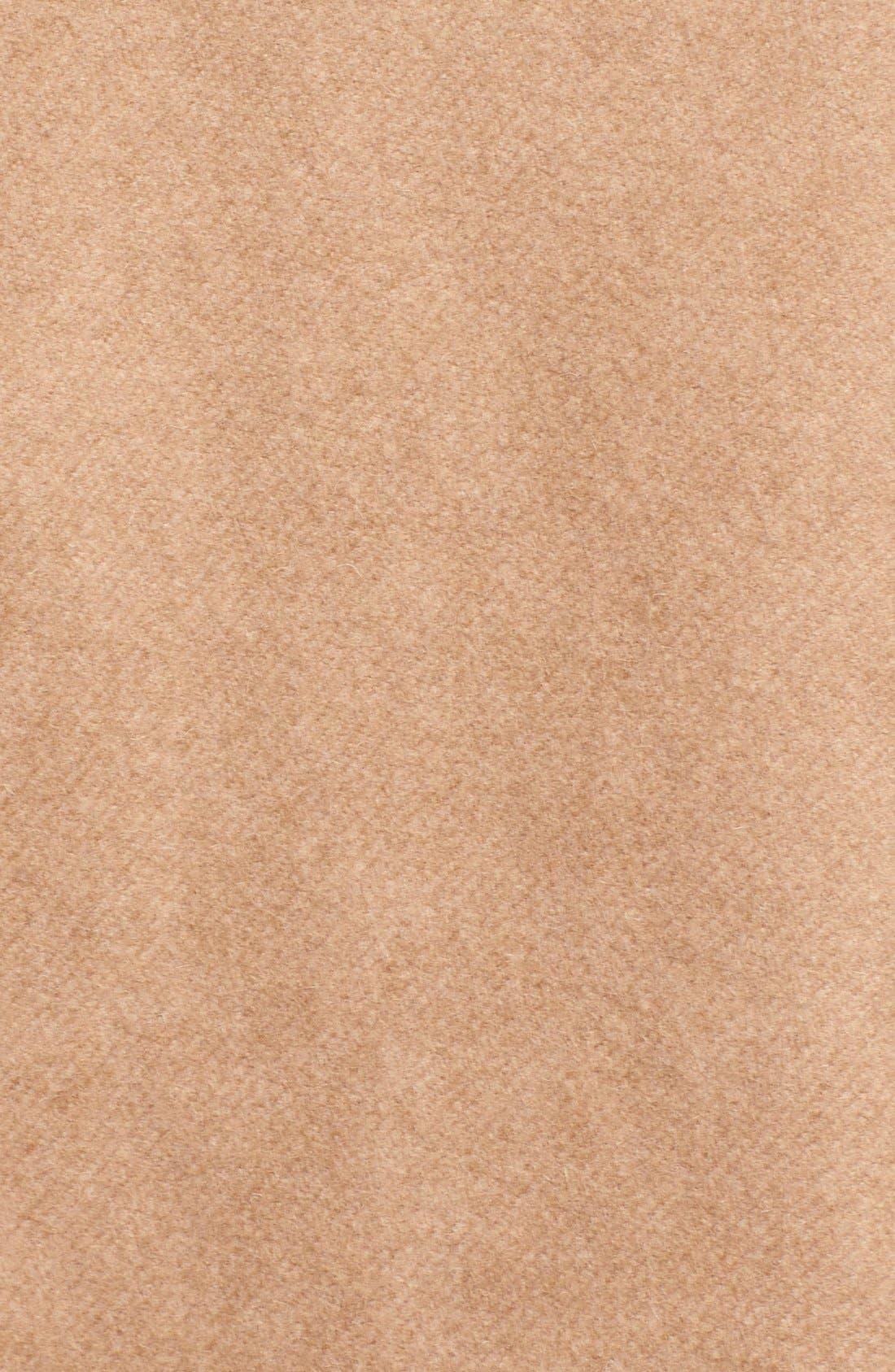 Alternate Image 5  - GREY Jason Wu Double Face Wool Coat