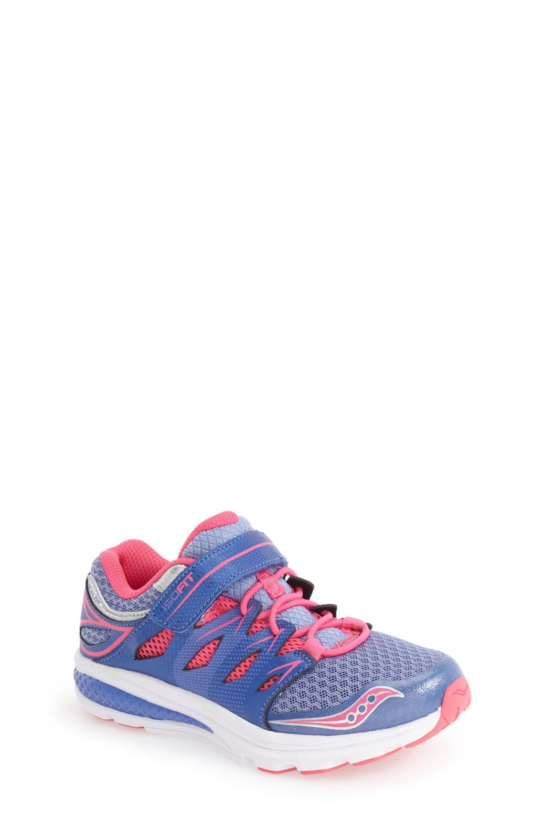 Saucony 'Zealot 2 AC' Sneaker (Toddler & Little Kid)