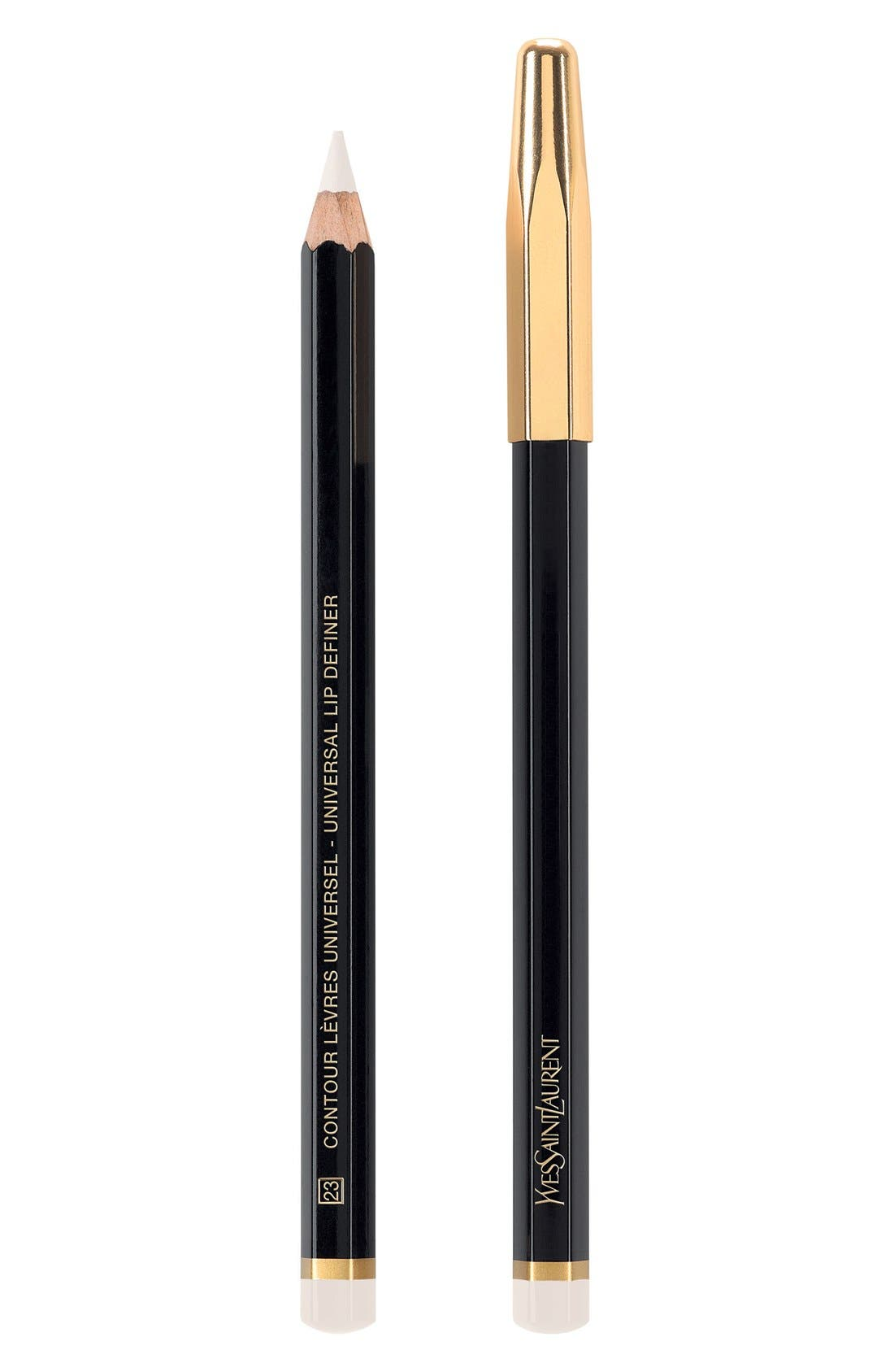 Yves Saint Laurent Lip Liner Pencil