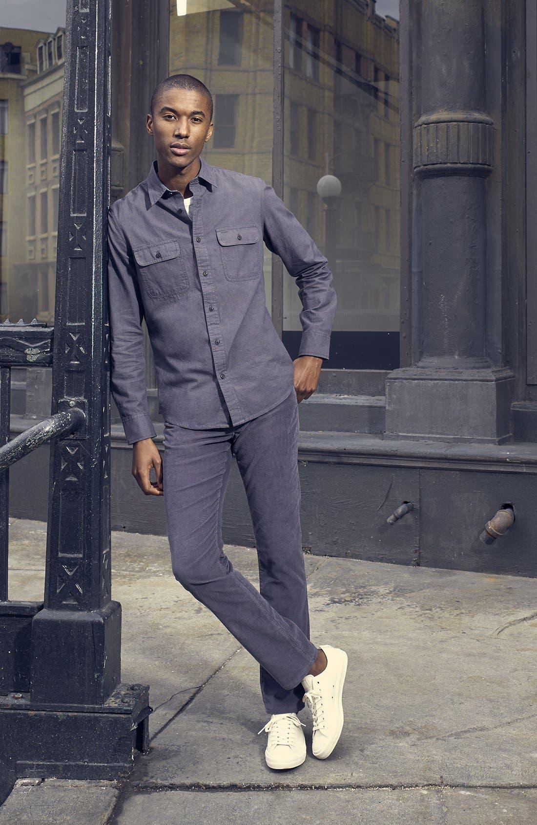 Alternate Image 5  - Converse Chuck Taylor® All Star® II Sneaker (Men)