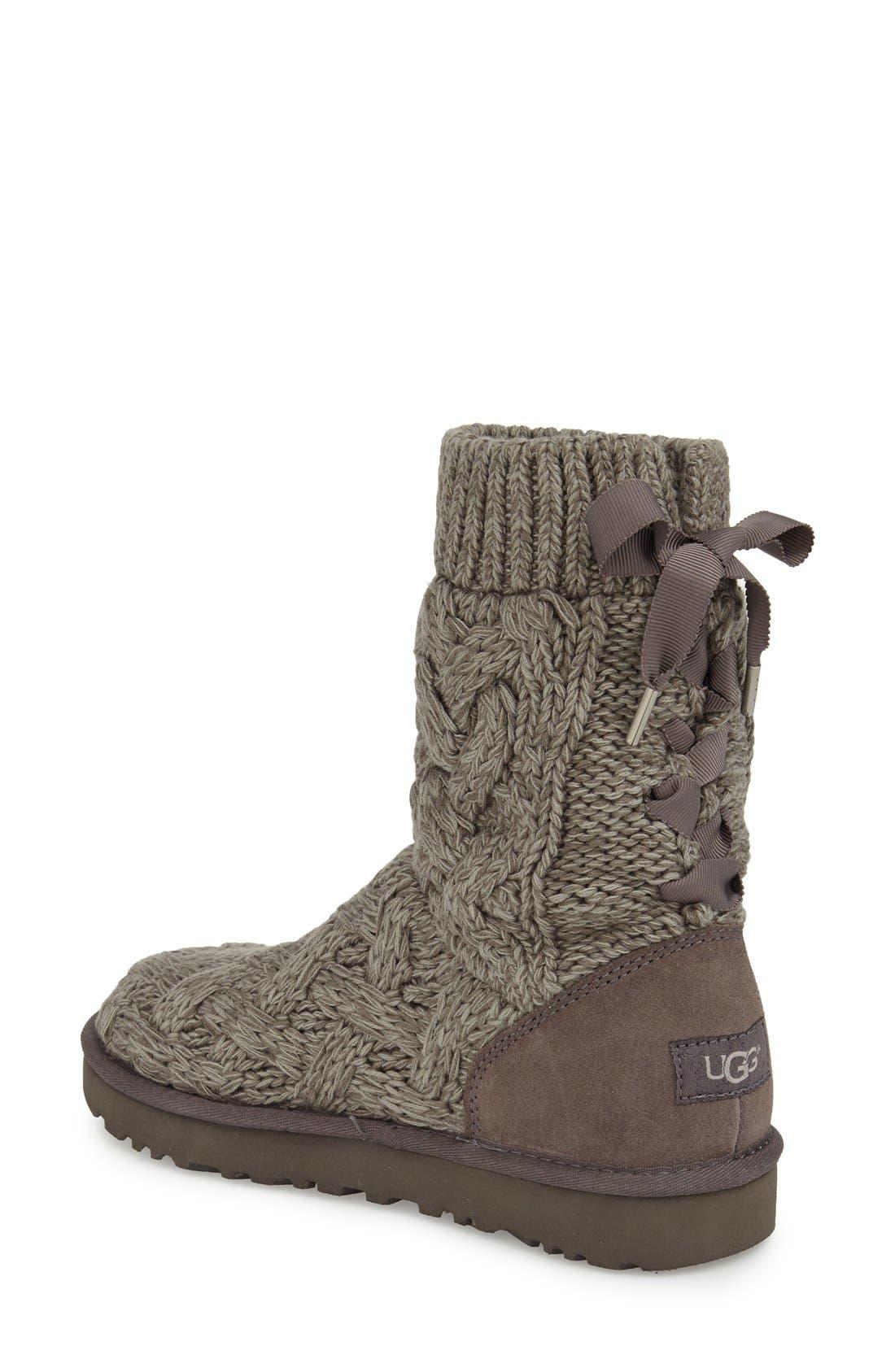 Alternate Image 2  - UGG® Isla Boot (Women)