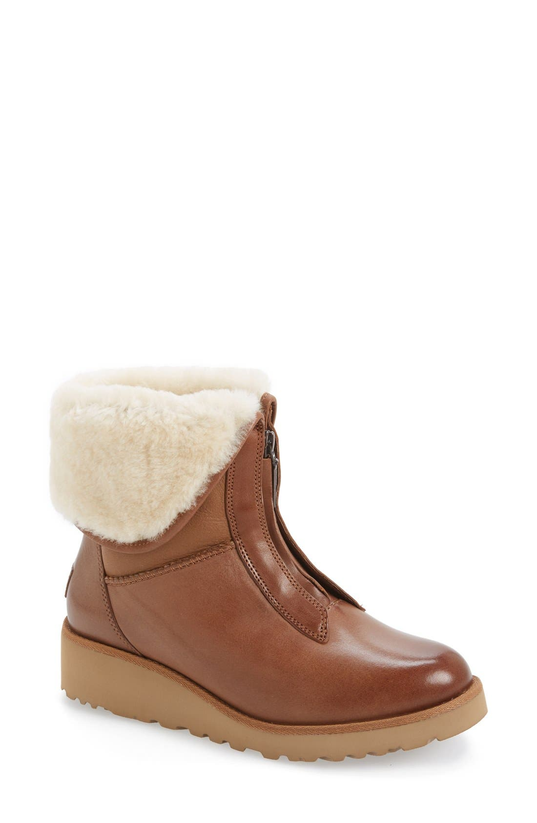 Alternate Image 1 Selected - UGG® 'Caleigh' Boot (Women)