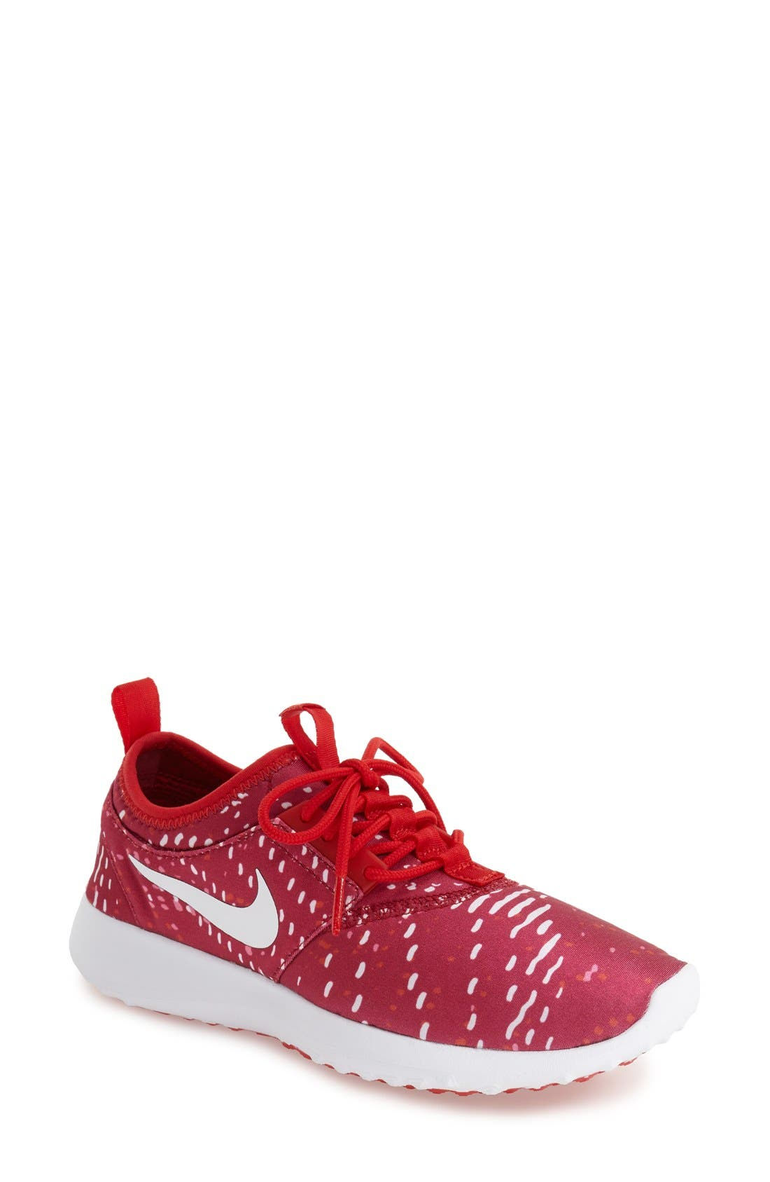 Main Image - Nike 'Juvenate' Print Sneaker (Women)