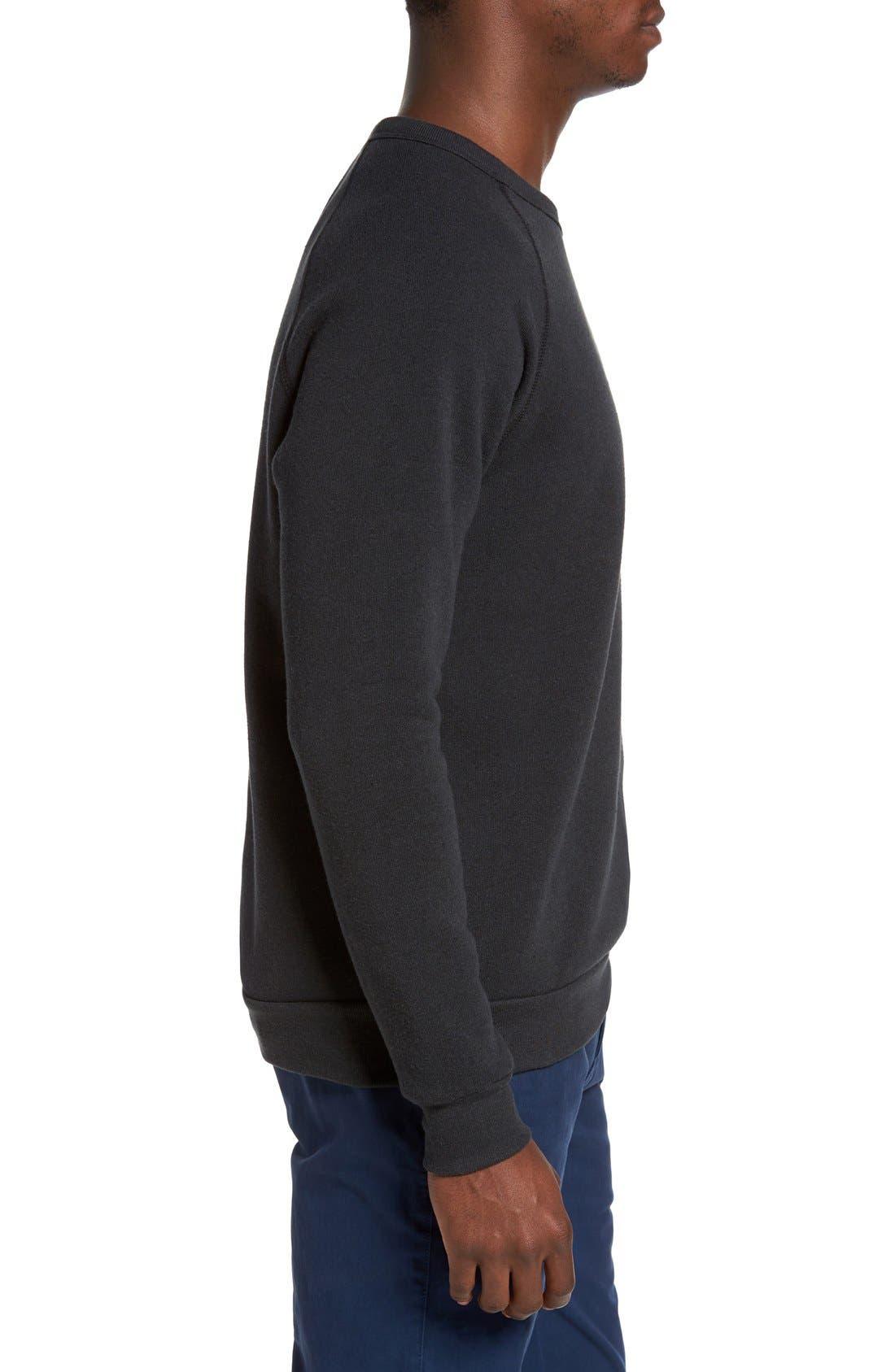 Alternate Image 3  - Alternative 'The Champ' Sweatshirt